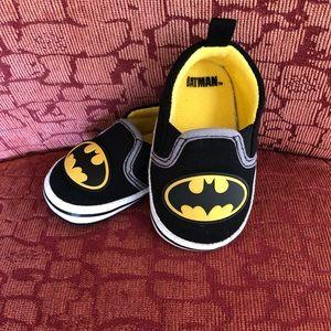 🌻Batman baby shoes!